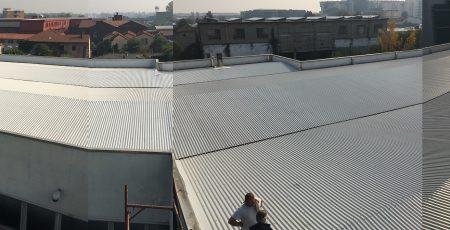 tipologie coperture capannoni industriali