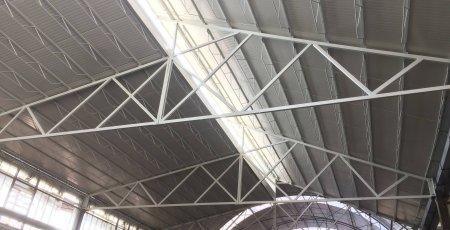 coperture capannoni industriali prefabbricati