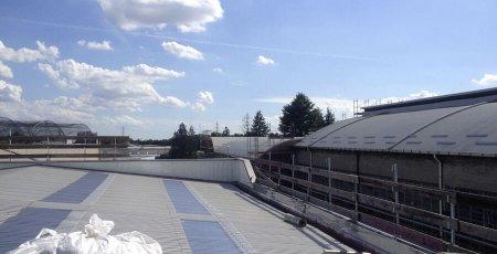 copertura tetto milano