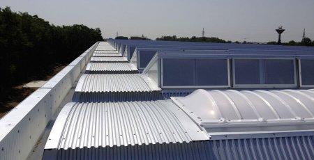 coperture capannoni industriali lombardia