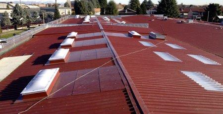 coperture capannoni industriali milano provincia