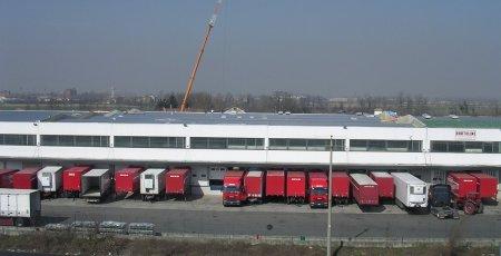 copertura capannone industriale cl coperture