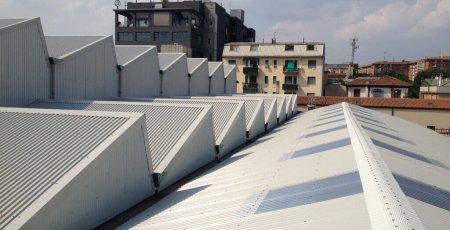 Smaltimento amianto Milano