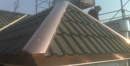 ristrutturazione tetto cl coperture
