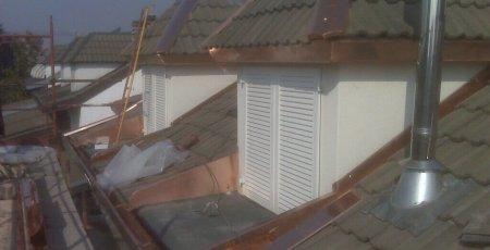ristrutturazione tetto milano provincia