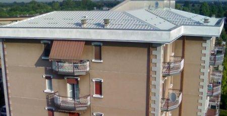 rifacimento tetto lombardia