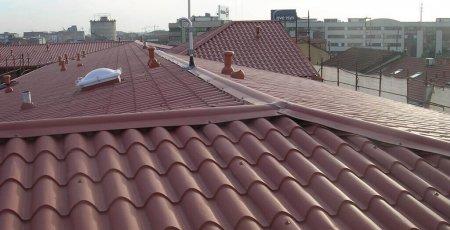 rifacimento tetto milano provincia