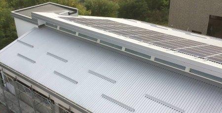 pannelli per isolamento termico