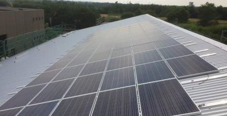 energia green impianti fotovoltaici