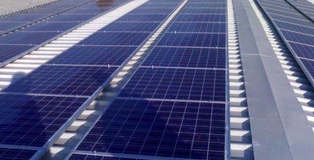 energia pulita panelli solari