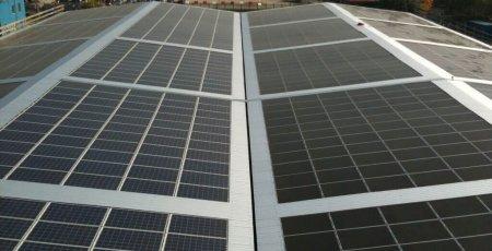 panelli solari installazione
