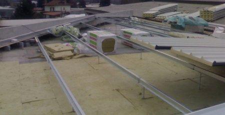 impermeabilizzazione tetto CL Coperture