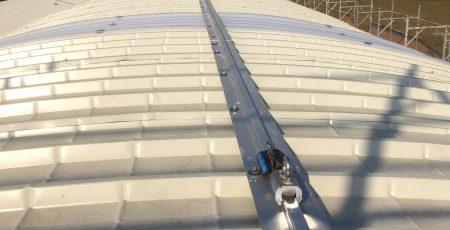 Sistemi anticaduta da tetto cl coperture