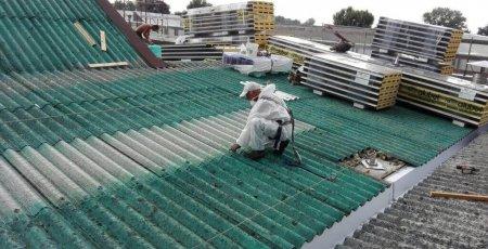Sistemi di anticaduta sicurezza in edilizia milano
