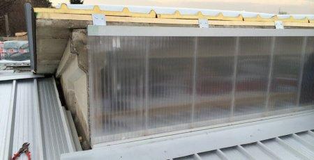 installazione lucernari apribili cl coperture