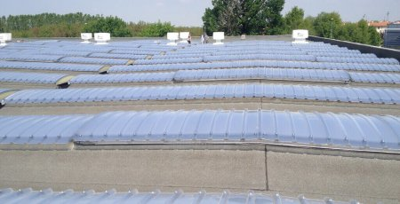 installazione lucernari milano provincia