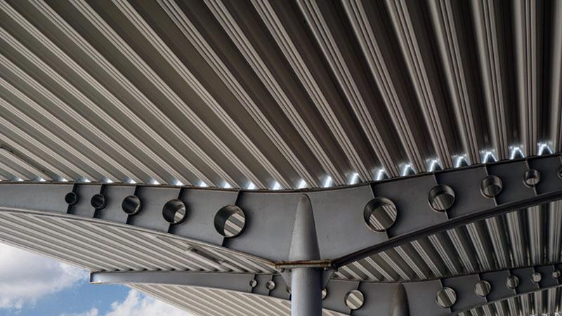 coperture capannoni: guida alla scelta   cl coperture