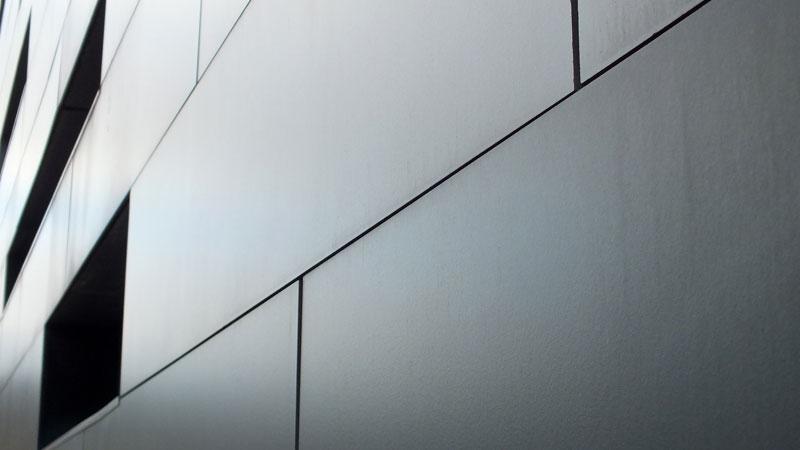 Pannelli Metallici Coibentati Per Facciate Cl Coperture
