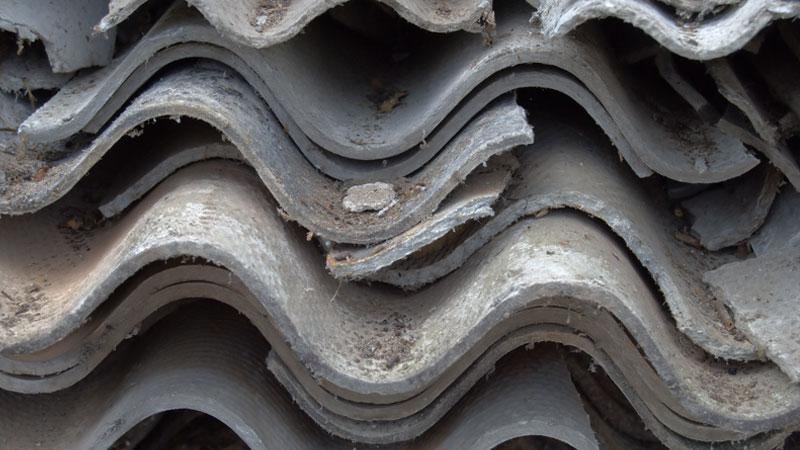 Costi rimozione amianto