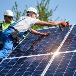 impianto solare fotovoltaico e pompa di calore